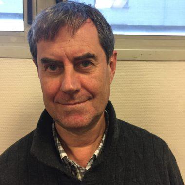 Jean-François Pieronne