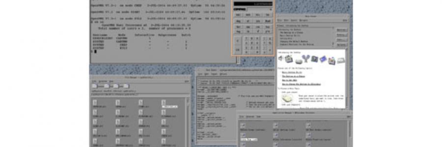 OpenVMS, 40 ans et encore toutes ses dents