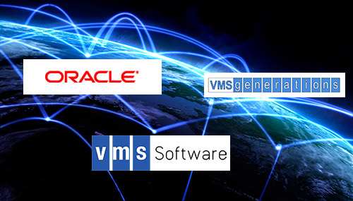 Forum Oracle VSI VMSgenerations