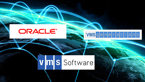Forum Oracle VSI du 8 novembre 2018